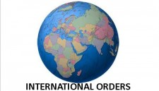International orders please purchase shipping charges